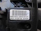Подрулевой переключатель гитара для Citroen C4 Picasso, 96656015XT, 96481641XT, 96591774XT, фото 5
