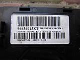 Подрулевой переключатель гитара для Citroen C4 Picasso, 96656015XT, 96481641XT, 96591774XT, фото 6