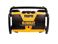 Зарядное устройство+радио DeWalt DW911; 7.2-18 В,