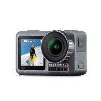 Экшен камеры DJI