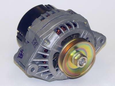 Г9412-3701000 Генератор 14V, 100А (пр-во ПРАМО)