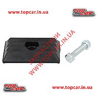 Подушка рессоры листовой Peugeot Boxer III  Magnum A8F044MT