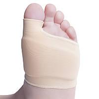 Бандаж з гелевою вставкою в області кістки першого пальця і під плюсну -шт., Fresco (Іспанія)