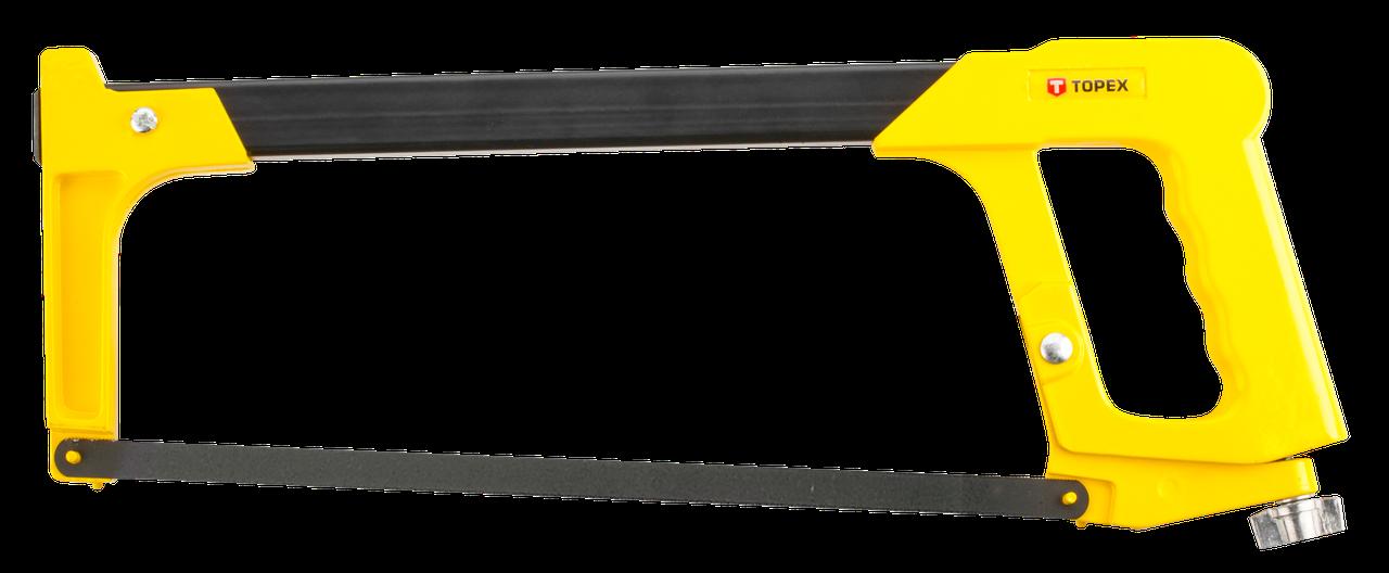 Пилка по металу, 300 мм, 10A135, Topex