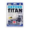 Замок на тормозной диск Oxford Titan хром, фото 3