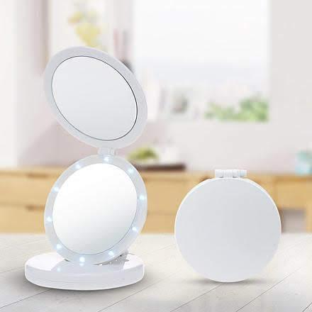 Дзеркало з підсвічуванням Large LED Mirror