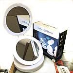 Дзеркало з підсвічуванням Large LED Mirror, фото 4