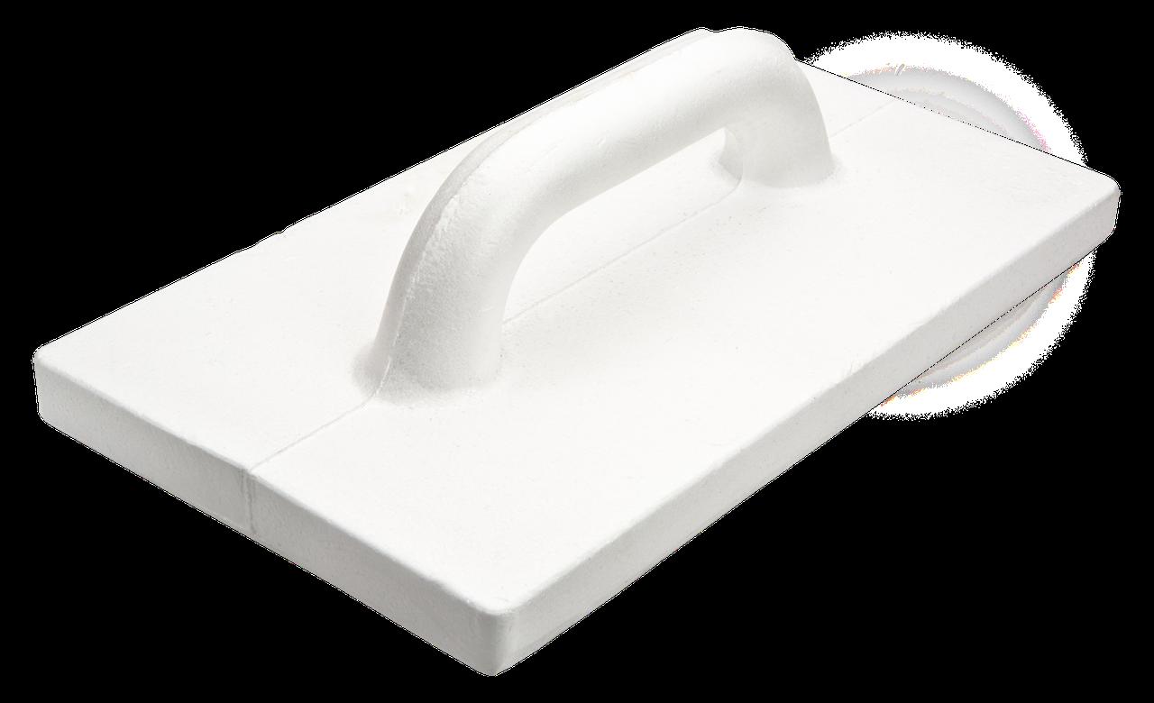 Тертка пінополіуретанова 320 х 180 мм, 13A411, Topex