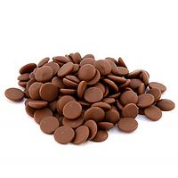 Шоколад молочный Schokinag 30% 1кг