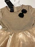 Платье нарядное 98-128, фото 2