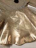 Платье нарядное 98-128, фото 3