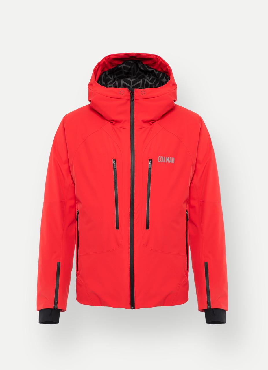 Куртка горнолыжная COLMAR ECOWAY
