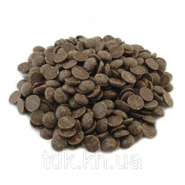 Шоколад черный Schokinag 71% 1кг