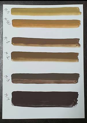 Magic Cosmetic Dark Brown M3, фото 2
