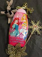 Детский шампунь-кондиционер  Disney Princess Принцессы |  300мл Англия