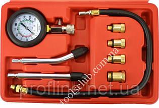 Компрессометр бензиновый   Alloid K-1015, фото 3