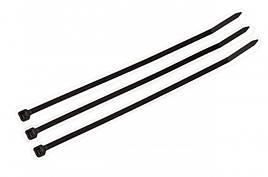 Хомут стяжки 100х3мм черный PROFIX Цена за 100 шт (1003CT-BK)