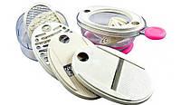Универсальная терка - овощерезка Multi-function slicer, фото 1