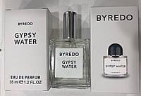Мужской мини-парфюм Byredo Gypsy Water 35 мл