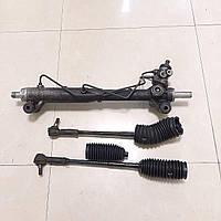 Механизм рулевой (рейка) Suzuki Grand Vitara 2006 г.в. Реставрация, с пыльниками и наконечниками (Оригинал)