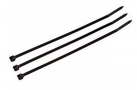 Хомут стяжки 150х3мм черный PROFIX Цена за 100 шт (1503CT-BK)