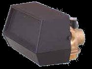 Управляющий клапан (контроллер) Fleck 2850 для фильтрации воды