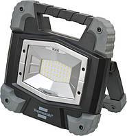 Прожектор светодиодный Bluetooth TORAN 3000 МБ  с функцией освещения APP , IP55, 3000 лм, 30 Вт, 5 м H07RN-F 2