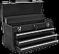Ящик для інструмента , металевий, 52 x 22 x 30 см, 79R116, Topex, фото 2