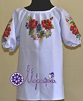 Детские платья заготовки для вышивки в Украине. Сравнить цены ... c5a779a7199ef