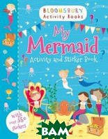 My Mermaid: Activity and Sticker Book