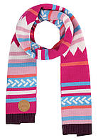 Зимний шарф для девочки Reima Virkku 528642-4651. Размер один.