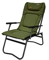 Кресло рыболовное складное Novator SF-4 (Кресло для рыбалки туристическое кресло карповое кресло), фото 1