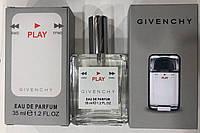 Мужской мини-парфюм Givenchy Play 35 мл