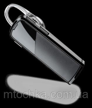 Bluetooth-гарнитура Plantronics Explorer 80 чорний (официальная гарантия 24 мес)