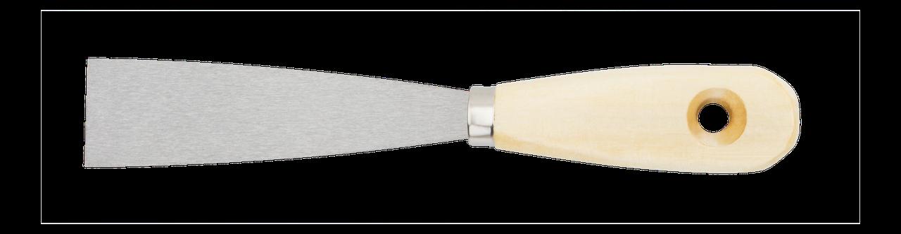 Шпатель малярний, 30 мм, 18B303, Top Tools