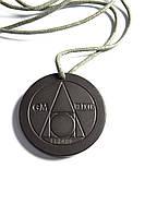 """Биоэнергоинформационный медальон """"ELIXIR"""".Усиление энергетических потоков тела, фото 1"""