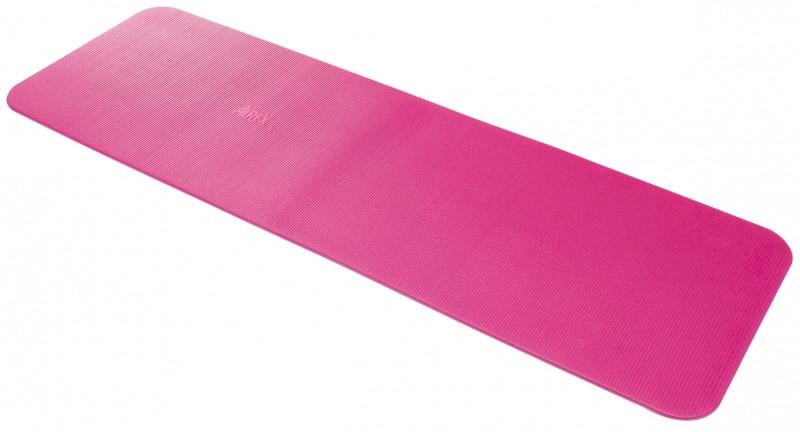 Мат гимнастический Fitline 180 см Airex розовый X 12