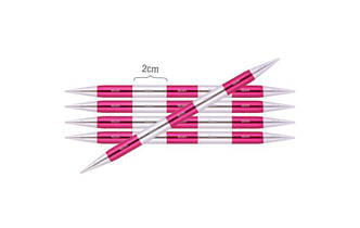 Спицы носочные 2.75 мм -14 см Smartstix KnitPro