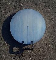 Площадка ППГ-01 поворотная, для г\а, фото 1