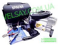 Автомобильный компрессор Vitol Ураган 10Атм