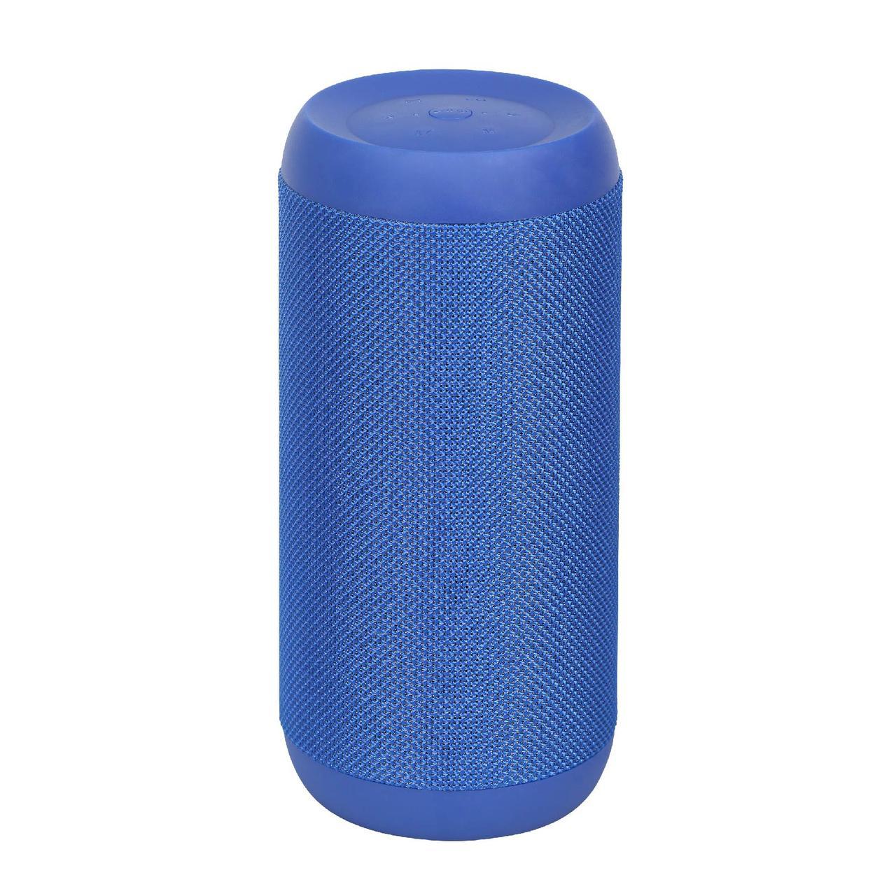 Bluetooth Колонка Promate Silox Синий