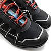 Трекинг кроссовки мужские Grisport черные с красным, фото 6