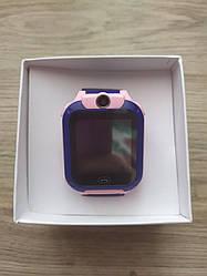 Smart часы детские S16/Z5 + камера!