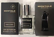 Унисекс мини-парфюм Montale Greylend, 35мл