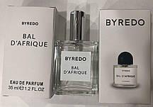 Унисекс мини-парфюм Byredo Bal Dafrique, 35 мл