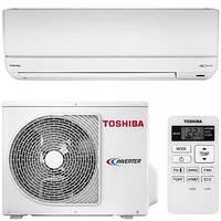 Спліт система настінного типу Toshiba AVANT RAS-107SKV-E7/RAS-107SAV-E6