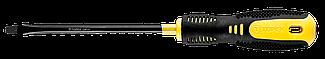 Викрутка шліцева 4.0 x 100 мм, 39D802, Topex