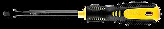 Викрутка шліцева 5.0 x 100 мм, 39D804, Topex
