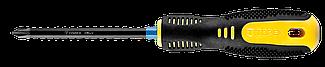 Викрутка хрестова PH2 x 100 мм, 39D823, Topex