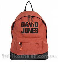 Рюкзак David Jones 5987-1 (Оранжевый)